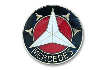 Star Badge-16mm