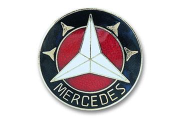Star Badge-24mm