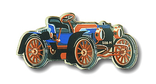 Simplex, 1902