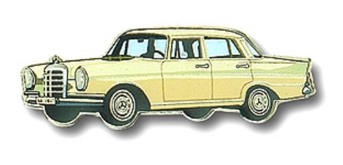 220SE, 1959