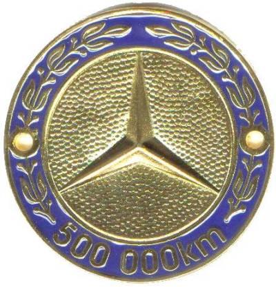 500,000 Km