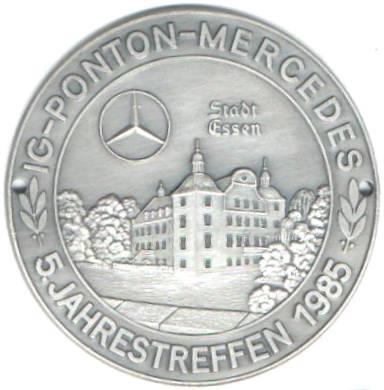 Essen 1985