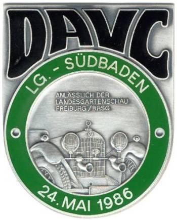 DAVC Club