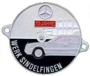 Sindelfingen Factory