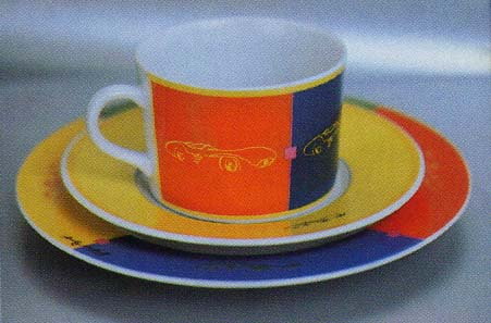 Espresso Set
