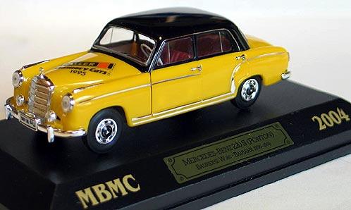 MBMC Editions