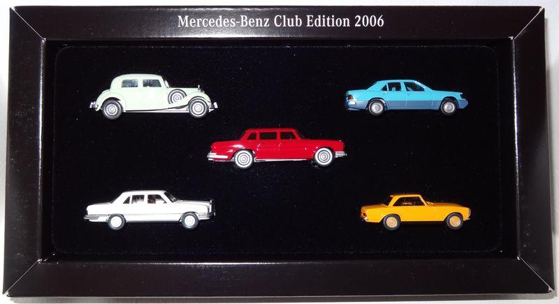 Club Edition 2006