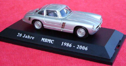 W 194/II 300SL