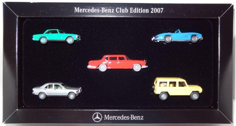 Club Edition 2007