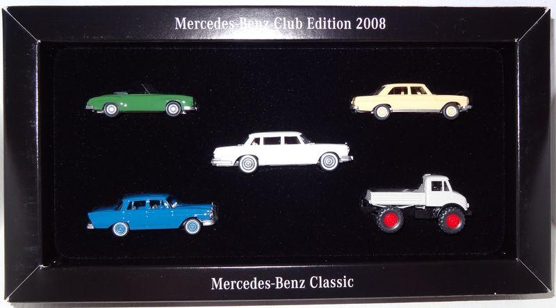 Club Edition 2008